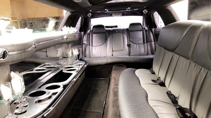 2007 Chrysler 300 Limo (SOLD) full