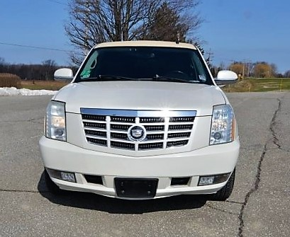 2007 Cadillac Escalade Limo (SOLD) – My Limo For Sale