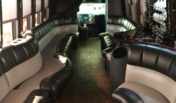 2007 Chevy 5500 Limo Bus (SOLD) full