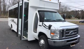 2011 E-450 LGE 24 Pax Limo Bus (SOLD) full