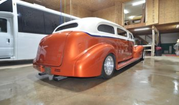 1939 Chevy full