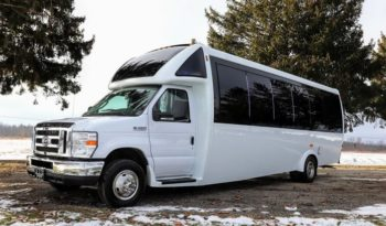 2019 Global Motor Coach E-450 full