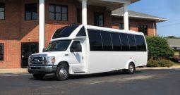 2019 Global Motor Coach E-450