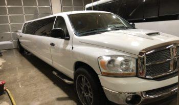 2006 Dodge Ram 1500 Limo (SOLD) full
