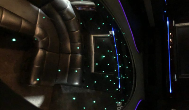 2007 Turtle Top Limo Bus (SOLD) full