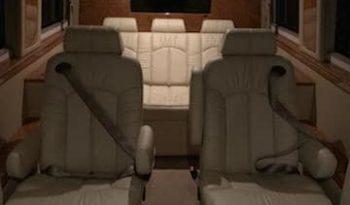2014 Mercedes Benz Sprinter Executive (SOLD) full