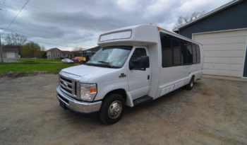 2011 Ford E-450 Limo Bus (SOLD) full