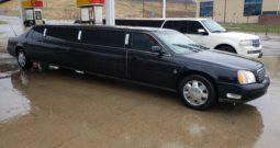 2002 Cadillac Deville 130″