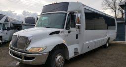 2006 Krystal KK35 Limo Bus