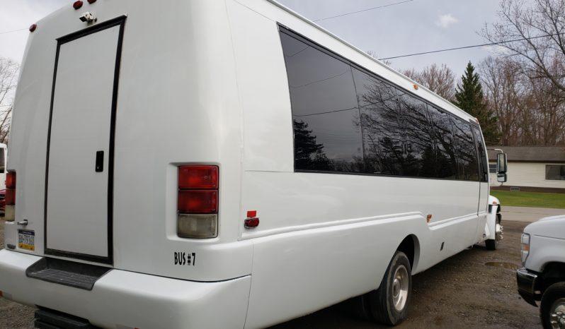 2006 Krystal KK35 Limo Bus (SOLD) full