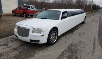2008 Chrysler 300 full