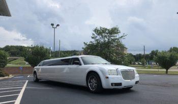 2008 Chrysler 300 full