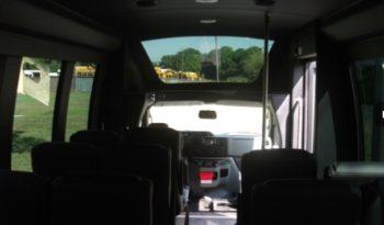2019 E-450 Shuttle full