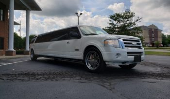 2008 Ford Expedition full