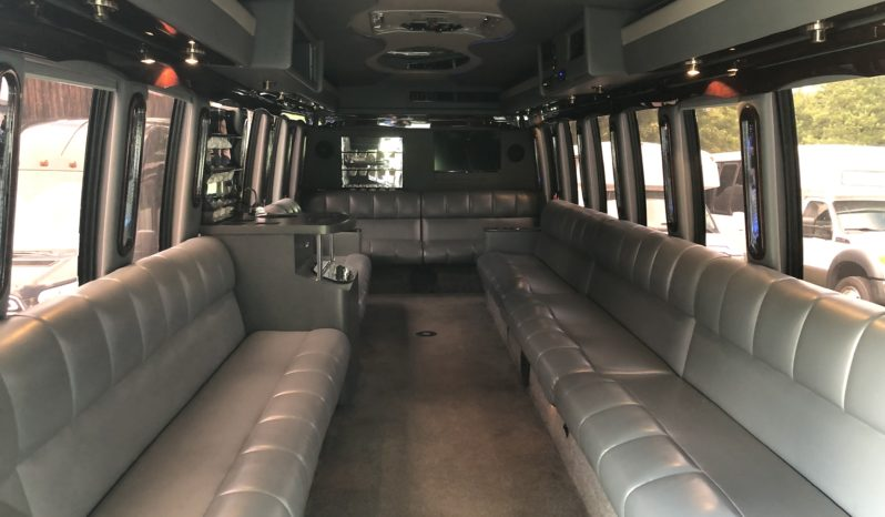 2007 GMC 5500 Turtle Top full