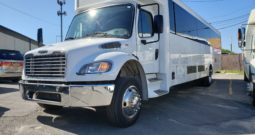2015 Freightliner M2 by LGE (SOLD)