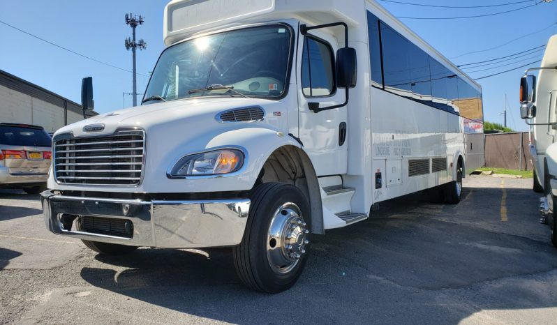 2015 Freightliner M2 by LGE (SOLD) full