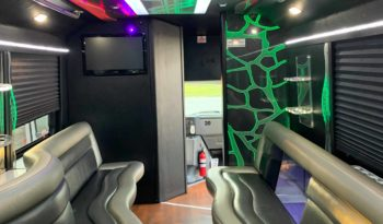 2011 E-450 Limo Bus (SOLD) full