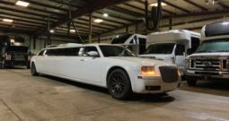 2006 Chrysler 300 Limo (SOLD)
