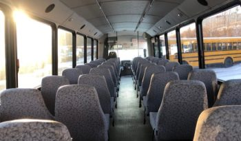 2012 Champion International Harvester/Navistar Shuttle Bus full