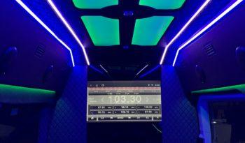 2019 Ford Transit Limo full