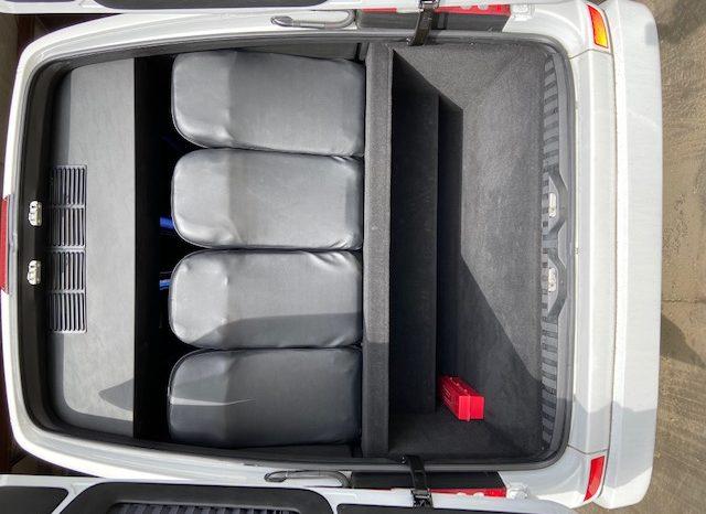 2012 Mercedes Sprinter Luxury Coach by Krystal 12 Pax Only 31K miles! full