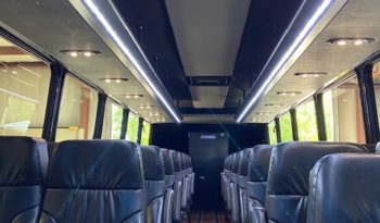 2013 Freightliner Luxury shuttle 44 passenger Coach full
