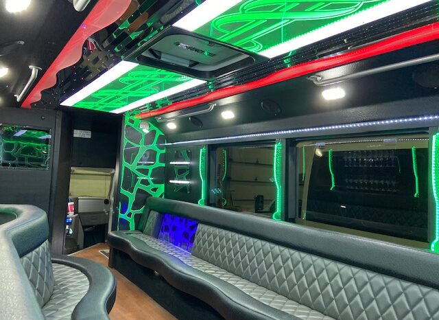 Global Motor Coach presents this 2015  Ford E450 full