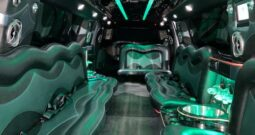 Global Motor Coach Presents this 2007 Ultimate GMC Yukon SUV Stretch