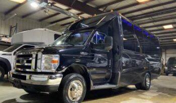 2019 Grech Ford E450 Executive Shuttle 4K miles full