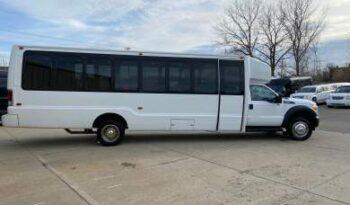 Global Motor Coach Presents this 2011 KRYSTAL Ford F550 Shuttle full